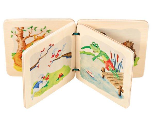 Llibre de fusta (2060)