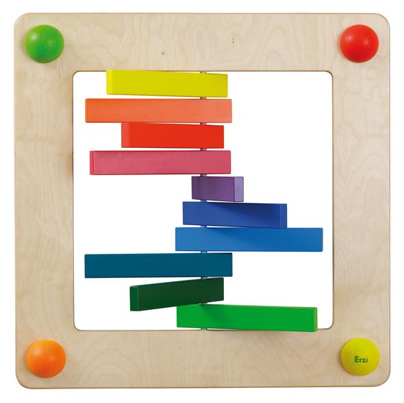 Panel de pared colores (51121)