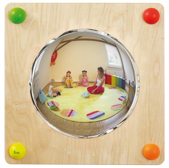 Panell de paret mirall (51126)