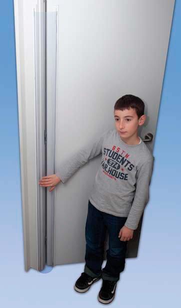Protector-portes