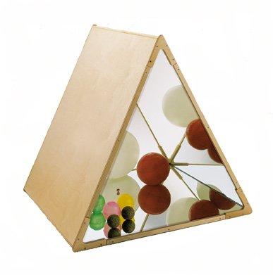 Material montessori y reggio emilia ascra distribuciones for Espejo montessori