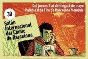 30 Saló del Còmic de Barcelona