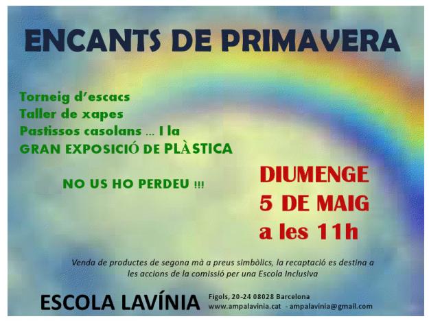 EncantsPrimavera2013