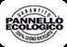 Certificacio Panello Ecologico